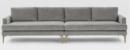 Online Designer Living Room Andes Sofa (135