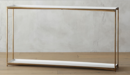 Online Designer Living Room Cleo console table