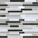 Online Designer Combined Living/Dining Kitchen Backsplash