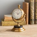 Online Designer Living Room Edgar Table Clock by Birch Lane