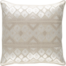 Online Designer Home/Small Office Woven Throw Pillow
