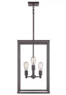 Online Designer Kitchen Sargeant 4-Light Pendant