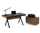 Online Designer Home/Small Office BDI Modica Desk 6341