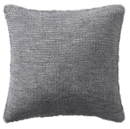 Online Designer Combined Living/Dining GRAY PILLOW