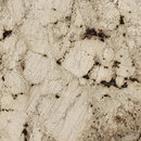 Online Designer Kitchen SenSa Crescent Veil Granite Kitchen Countertop Sample