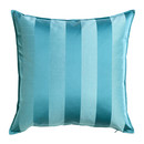Online Designer Living Room HENRIKA Cushion cover, turquoise