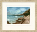 Online Designer Living Room SURYA PLEIN AIR LANDSCAPE V WALL ART