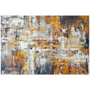 Online Designer Home/Small Office Moe's Home Collection Gothenburg Print on Canvas (allmodern)