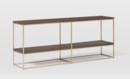 Online Designer Living Room Streamline Bookshelf (60