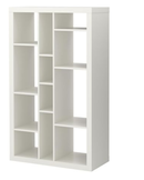 Online Designer Home/Small Office EXPEDIT shelving unit