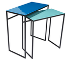 Online Designer Home/Small Office neptune tables set of two