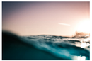 Online Designer Home/Small Office Solo Suff Session - Surf Photography Print