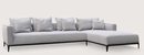 Online Designer Living Room Cali Sectional