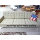 Online Designer Living Room Florence Knoll 3 Seater Sofa
