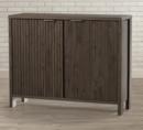 Online Designer Living Room Arik 2 Door Accent Cabinet