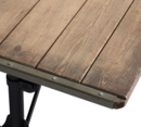 Online Designer Living Room PITTSBURGH CRANK COFFEE TABLE