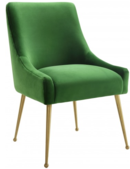 Online Designer Kitchen Velvet Elowen Chair
