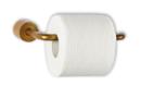 Online Designer Bathroom rough cast brass toilet paper holder