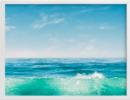 Online Designer Dining Room malibu surf and sky i  LIMITED EDITION ART