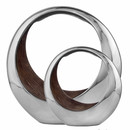 Online Designer Living Room Ring Decorative Bowl by Modern Day Accents