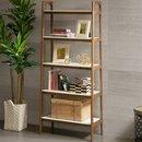 Online Designer Bedroom Erin Ladder Bookcase