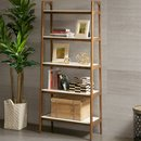 Online Designer Bedroom Erin Ladder Bookcase