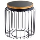 Online Designer Bedroom MAD HATTER SIDE TABLE