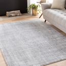 Online Designer Living Room Light Grey Turkish Rug