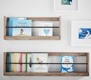 Online Designer Bedroom Booksmart Shelving