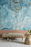 Online Designer Bedroom Otherworldly Mural