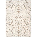 Online Designer Living Room Safavieh Florida Shag SG-455 Cream