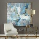 Online Designer Living Room Mediterranean Art Work