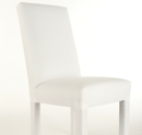 Online Designer Combined Living/Dining Parsons Chair Frame