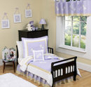 Online Designer Kids Room Purple Dragonfly Dreams Toddler Bedding Collection