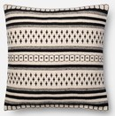 Online Designer Living Room Black and White Pillow