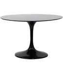 Online Designer Kitchen Circle Fiberglass Dining Room Table