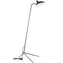 Online Designer Living Room Black Floor Lamp