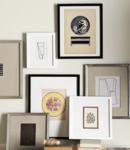 Online Designer Living Room Gallery Frames, 5