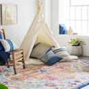 Online Designer Living Room Lumbar Woven Pillow