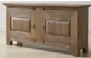 Online Designer Combined Living/Dining Basque Grey Wash Buffet