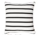 Online Designer Living Room Stripped Pillow