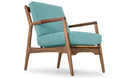 Online Designer Combined Living/Dining Collins Chair - MIST