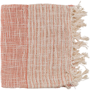 Online Designer Bedroom Rough Woven Throw