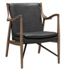Online Designer Living Room Modway Makeshift Leather Chair