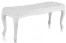 Online Designer Bedroom Royal Bench White