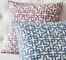 Online Designer Bedroom PILLOW SHAMS