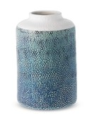 Online Designer Bedroom Shagreen Ceramic Jars, Small