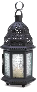 Online Designer Home/Small Office Crystalline Lantern