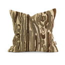 Online Designer Living Room Into the Woods Pillow