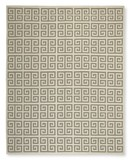 Online Designer Living Room Greek Key Kilim Rug